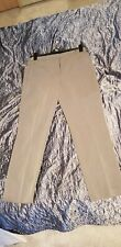 Topshop Grey Trousers Size 12