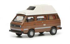 Schuco 1/64 Volkswagen T3 Joker brown 452018200