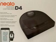 Neato Robotics botvac d4 Smart robot aspirador-WLAN-app-Alexa neu&ovp