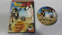 DRAGON BALL Z LA SAGA DE LOS SAIYANS DVD VOLUMEN 1 CAPITULOS 1-2-3-4 REMASTER