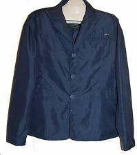 Censured Dept. Navy Blue Coat Men's Jacket Blazer Size 2XL NEW