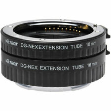 Extension Tube for Sony E Camera