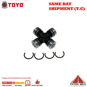 Universal Joint Front/Rear For MAZDA E Series1988-06