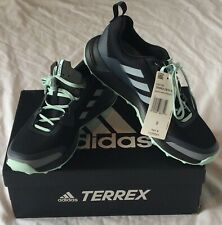 adidas Cq1735 Terrex cmTK W Women's Size 9 Black Trail Running Shoes