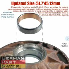 Transmission Torque Converter Oil Pump Bushing ZF5HP19 VW Porsche Audi BMW 55402