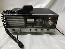 Vintage Pearce Simpson Lynx 23 base station Transeceiver