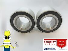 Premium Front Wheel Bearing Kit for Scion xD 2008-2012 Set of 2 Left & Right