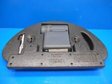 BMW E46 M3 Convertible OEM Trunk Tray + M Mobility Tire Air Pump Kit & Tow Hook