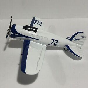 Vintage 1931 Lockheed Orion 9 Diecast Series #72 Low Wing Monoplane