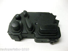 2003 Mercedes C230 Kompressor Coupe Driver Seat Control Switch Front Left