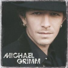 Michael Grimm by Michael Grimm (CD, May-2011, Syco Music)