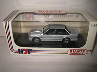 BIANTE 1/64 HOLDEN HDT BROCK COMMODORE VK GROUP 3 ASTEROID SILVER AWESOME