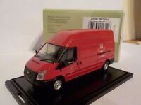 Ford Transit, Royal Mail,High Roof Oxford Diecast 1/76 New Dublo, Railway Scale