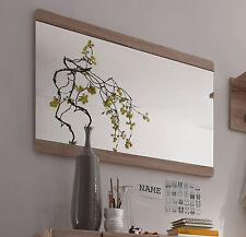 Wandspiegel eiche San Remo hell