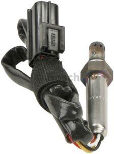 Oxygen Sensor-Validated Bosch 13789