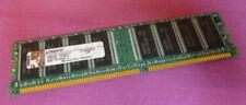 Memoria RAM Kingston velocità bus PC2700 (DDR-333) per prodotti informatici da 512MB