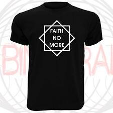 CAMISETA FAITH NO MORE