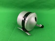 Vintage Zebco Zero Hour Bomb Co Casting Fishing Reel Made in Usa
