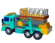 Big-Daddy Friction Powered Medium Duty Lift Bucket Truck