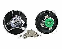 Genuine BMW LAND ROVER MERCEDES Petrol Fuel cap with keys