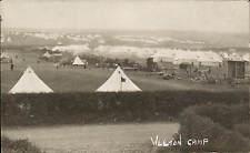 Weeton Camp near Kirkham.