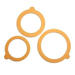 A Single Kilner Replacement Rubber Seal / Ring / Gasket - Small, Medium or Large