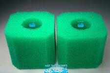 2x Hot Tub & Spa Reusable Foam Filters - Miami - Vegas - Paris - Palm Springs
