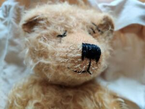 Jude by Charlie Bears (2006) - ORIGINAL Mohair Bear by Heather Lyell - UK Made