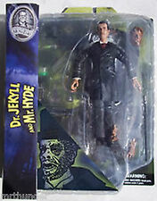 MOSTRI: DR Universal Jekyll & MR. HYDE Action Figure 2015 Diamond Select Toys