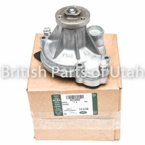 Fits Jaguar XF 3.0 D Genuine OE Quality Fahren Water Pump