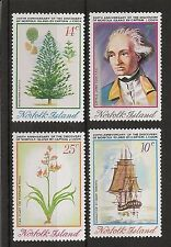 Historical Figures British Territory Stamps