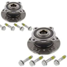 For BMW 6 Series E63, E64 2003-2010 Front Wheel Bearing Kits Pair