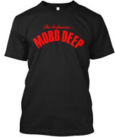 The Infamous Mobb Deep - Infamous... Hanes Tagless Tee T-Shirt