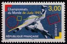 Frankrijk postfris 1997 MNH 3250 - WK Judo Parijs