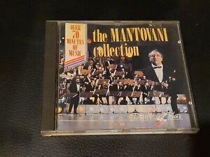 The Mantovani Collection - Mantovani CD