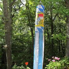 Bavarian Flag Windsock
