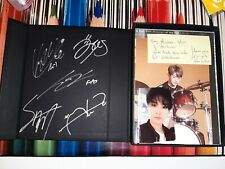 Ft Island Album signed Over 10 Years