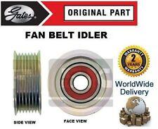 FOR HONDA CIVIC 2.2 CTDi 09/2005-12/2012 NEW  FAN BELT IDLER BEARING PULLEY