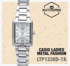 Casio Women's Classic Series Watch LTP1238D-7A
