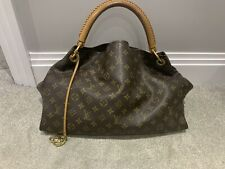 Luxury Classic 100% Genuine LOUIS VUITTON ARTSY Bag