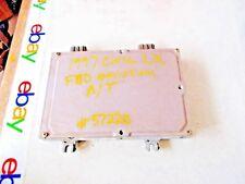 1996 HONDA CIVIC LX ECU PCM ECM ENGINE CONTROL MODULE 37820 P2EA71 260-151212 ER