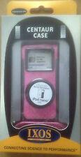 Ipod Nano 1st Generation Ixos Pink Centaur Case Cover