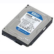 250GB Hard Drive for Mac Pro 1,1 & 2,1 Preloaded with El Capitan & Yosemite