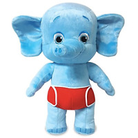 """Snap Toys Word Party - Bailey 7"""" Stuffed Plush Baby Elephant from The Netflix -"""