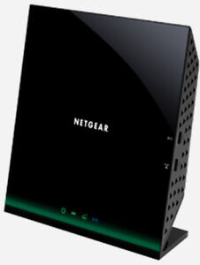 All NEW NETGEAR D6100 Essentials Edition AC1200 WIFI Modem Router