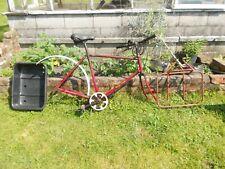 More details for royal mail post office bike frame