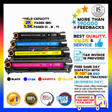 (NoN-OEM) CE320A-3A Toner for HP Laserjet CM1415 CP1525nw CM1415fnw CM1525 128A