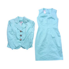 Dior Set up Blue Woman Authentic Used G1206