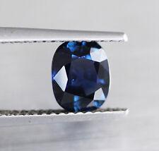 1.25cts Stunning!!! Natural Unheat Srilanka Blue Green Sapphire Loose Gemstone
