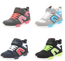 Markenlose Schuhe für Jungen aus Synthetik